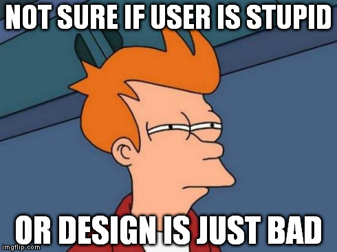 Modern Trends in UX that Ruin Usability