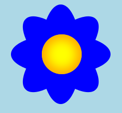 Another Pure CSS3 Flower